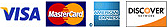 A-1 Forklift Certification Accepts Major Credit Cards